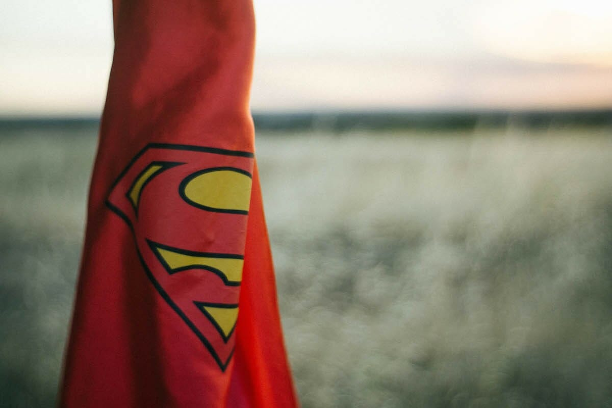 The Creative Exec_What's Your Superpower
